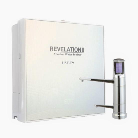 Revealation II